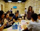 Alumnos de 13 países participan en un programa sobre emprendimiento social