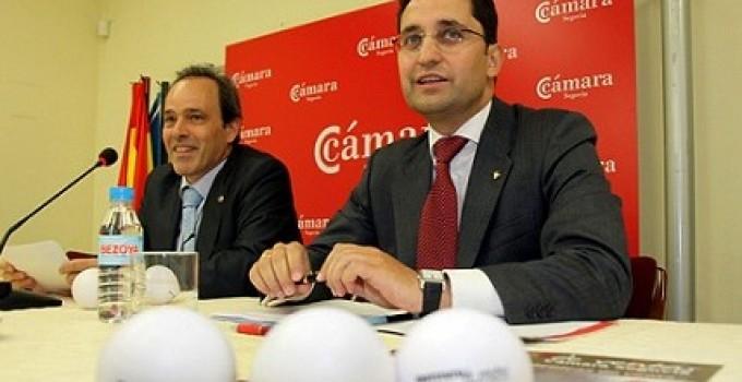 """José María Chaparro acusa de prepotencia a Bankia y recuerda que """"su rescate nos costó a cada español 483 euros"""""""