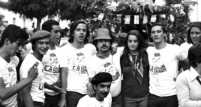 Cuarenta años con 'La Berza' a cuestas