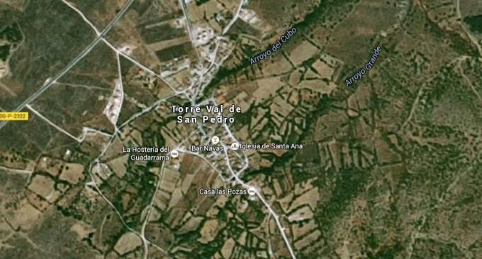 Mejoras en la infraestructura rural en Torre Val de San Pedro