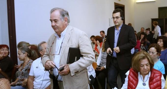 El periodista y activista Maziar Bahari reflexiona sobre el futuro de Irán en el Hay Festival