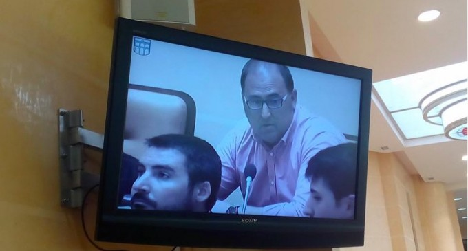 UPyD: Los debates, en el Ayuntamiento