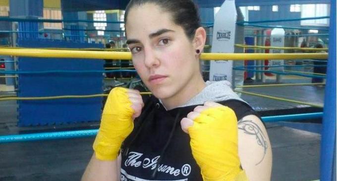Lara García también quiere ir a Río 2016