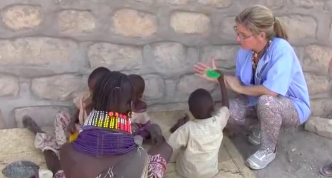 El Proyecto 'Cirugía en Turkana' destinatario de la solidaridad de 'Bailemos por África'
