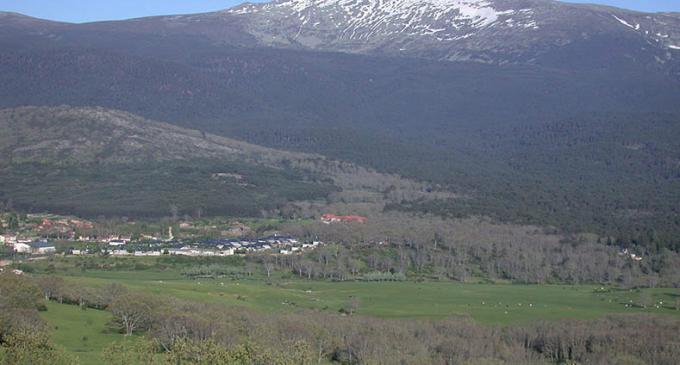 Una mirada a los ecosistemas de Valsaín