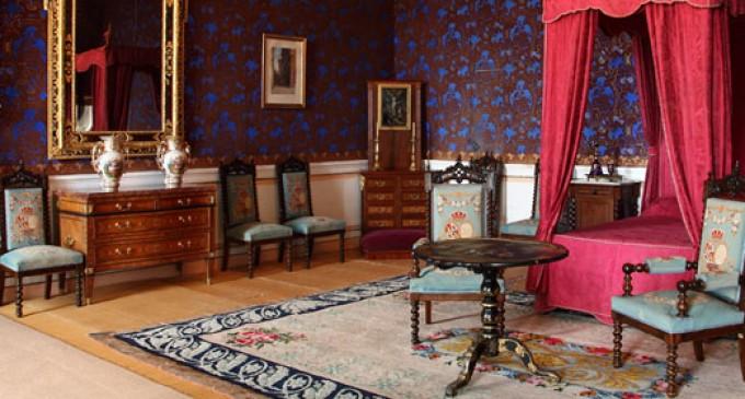 Dan comienzo las actuaciones para la reforma de la museografía del Palacio Real de Riofrío