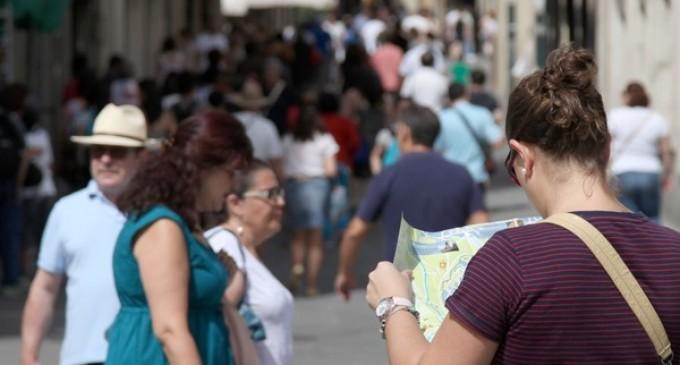 Segovia contará con nuevas visitas guiadas en inglés