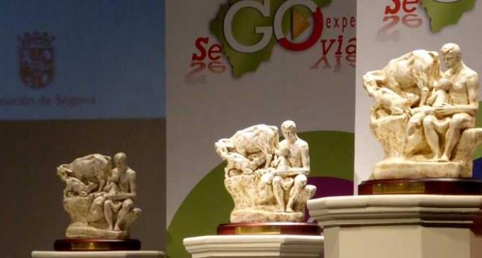 Nueva convocatoria del los premios 'Diputación de Segovia'