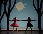 Llega al Juan Bravo 'Malasombra', una fusión de teatro visual y danza