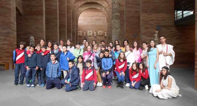 Nueva convocatoria del programa 'Aula de Patrimonio'
