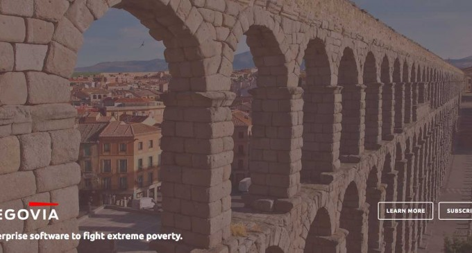 La Startup norteamericana 'Segovia' lucha por erradicar la pobreza extrema