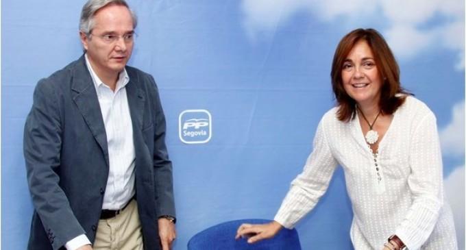 Gómez de la Serna, entre los parlamentarios que menos iniciativas presentó en la legislatura