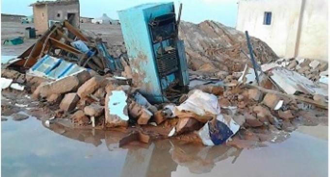 Campaña de recogida de medicamentos para los refugiados saharauis