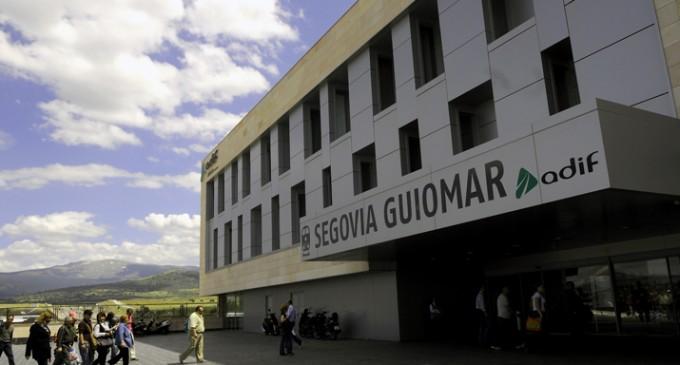 Segovia reclama más paradas en la nueva línea de alta velocidad a Palencia y León