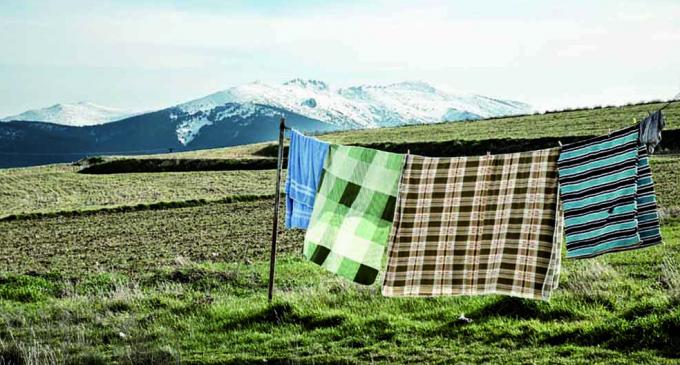 """""""Hasta donde la mirada alcance"""" reúne 14 fotografías panorámicas de la Asociación Fotográfica de Segovia"""