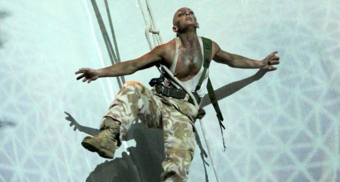 "La Fura dels Baus llega al Teatro Juan Bravo con ""Temptacions"""