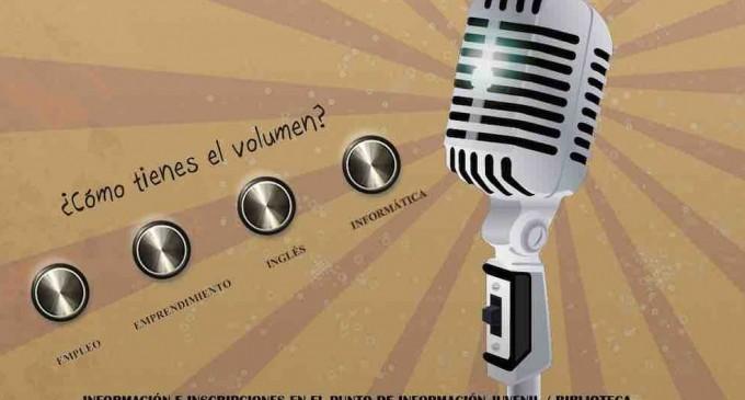 San Cristóbal se apunta a la 'radio-actividad'