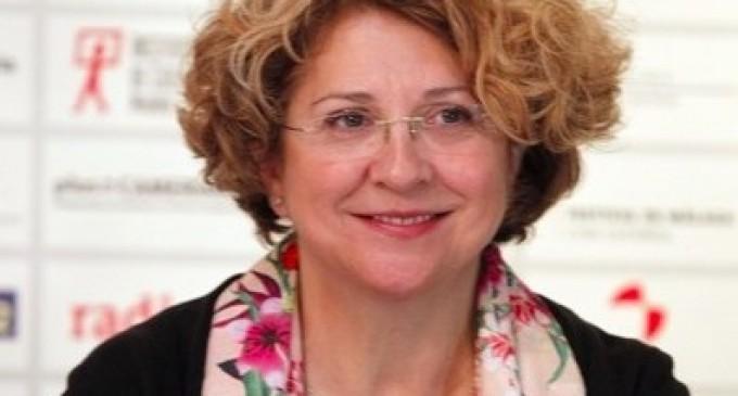 La MUCES homenajeará a la productora segoviana Esther García