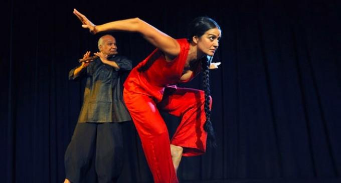 El Programa 'Artistea' acerca el mundo de la danza a los CEIP Fray Juan de la Cruz y Nueva Segovia