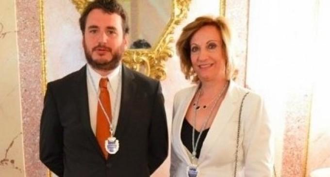 Juan Alcalde renuncia a su acta de concejal en el Ayuntamiento de Segovia