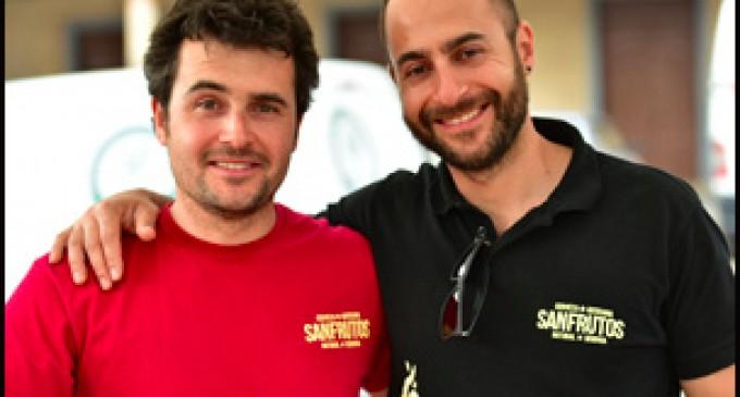 La cerveza SanFrutos consigue tres medallas en un concurso internacional
