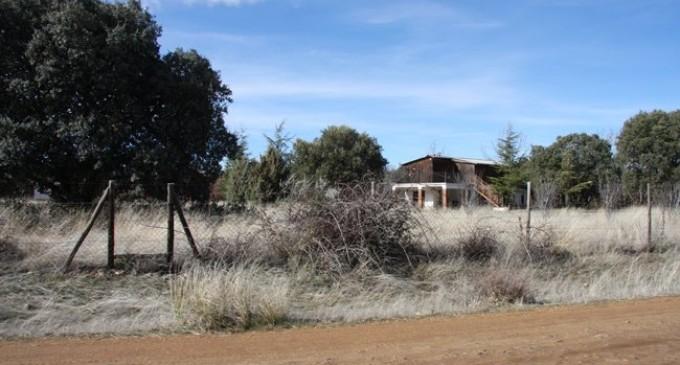 Protección judicial para tres parajes de Fresno de Cantespino