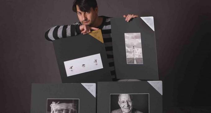 Fotografías que afianzan el prestigio profesional