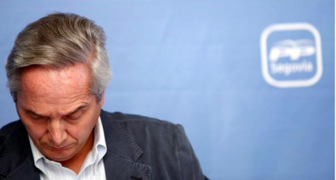 Gómez de la Serna, denunciado ante la Fiscalía Anticorrupción por cobrar comisiones millonarias en el extranjero