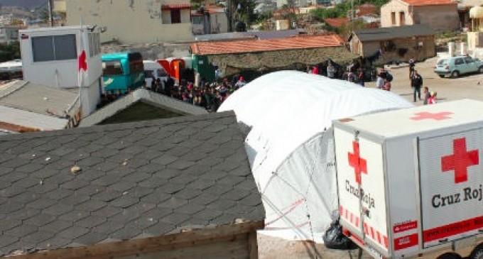 Artículos de la octava edición de los talleres de Derechos Humanos y Periodismo de Cruz Roja
