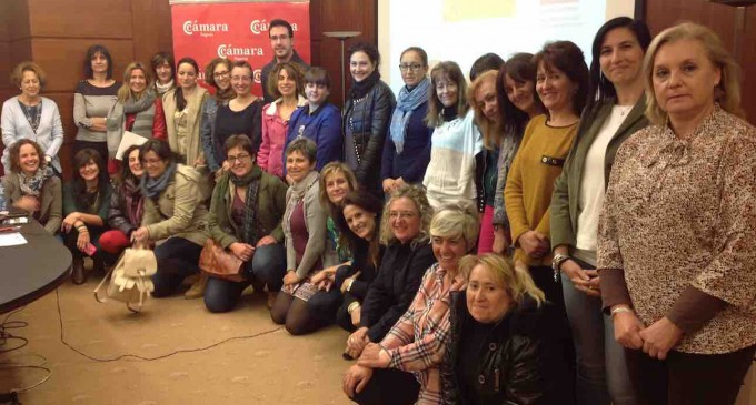 Cámara de Segovia potencia su oferta de servicios para emprendedores