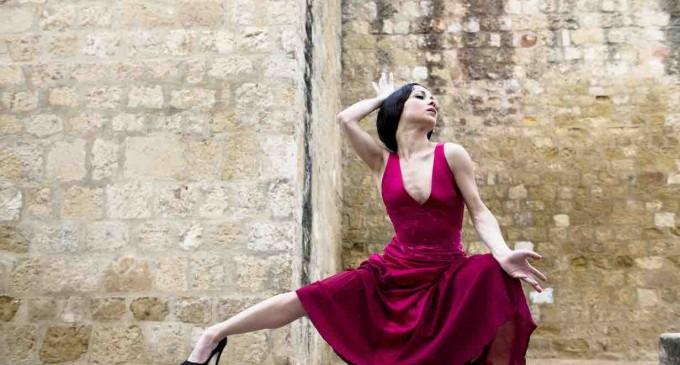 La renovación del flamenco tiene nombre de mujer