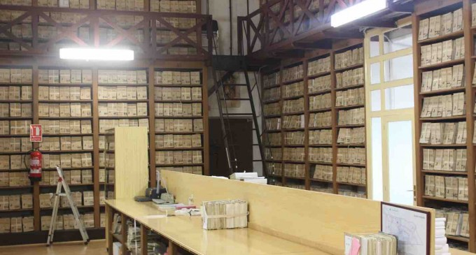 El Archivo Militar busca emplazamiento fuera del Alcázar