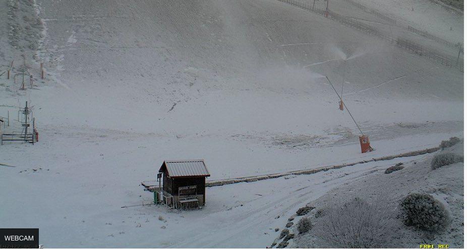 La estación de esquí de <h3 class='enlacePalabraNoticia' onclick='opcionBuscarActualidad('La Pinilla','')' >La Pinilla</h3>, una de las 20 más populares en redes sociales