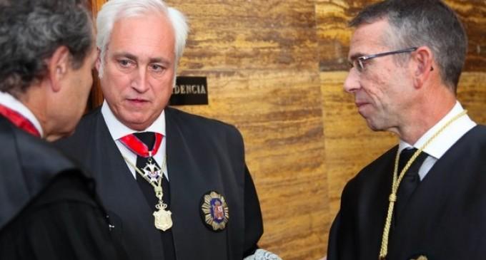 José Luis Concepción, reelegido Presidente del TSJ de de Castilla y León