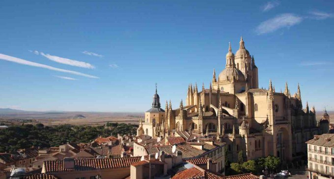 Aumenta el número de visitantes de la Catedral en el último año