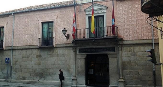 La Diputación de Segovia, entre las siete más 'transparentes'