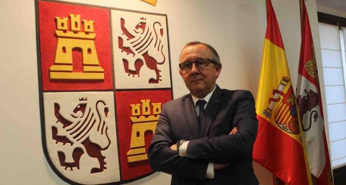 """El PSOE exige el """"cese inmediato"""" de López- Escobar por unas declaraciones sobre la Unidad de Radioterapia de Zamora"""