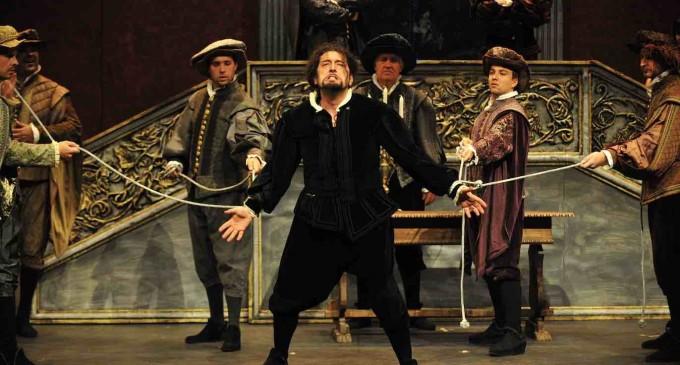 'Rigoletto', Els Joglars y David de María, destacados en el primer trimestre del Juan Bravo