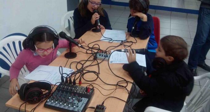Una radio para dar 'voz' al deporte segoviano