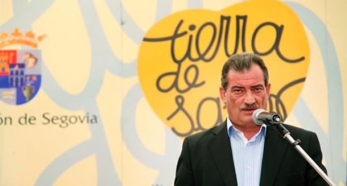 Pablo Martín, mejor Jefe de Sala de Castilla y León