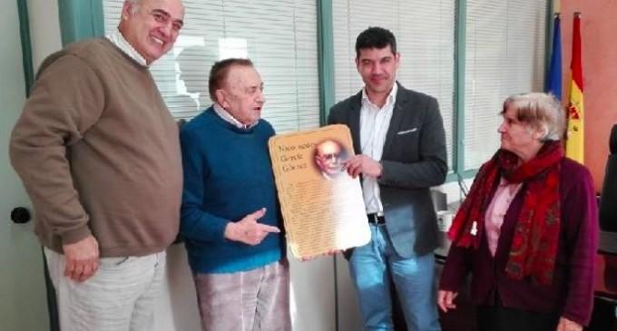 Valverde del Majano recuerda a sus 'ilustres'