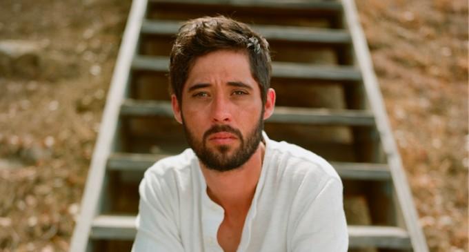 El ganador del Oscar Ryan Bingham, primer artista confirmado para el 'Huercasa Country Festival'