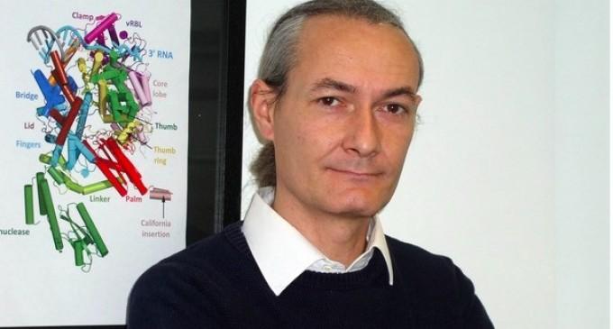 El Doctor en biología molecular Juan Reguera, Premio de la Fundación Bettencourt Schueller