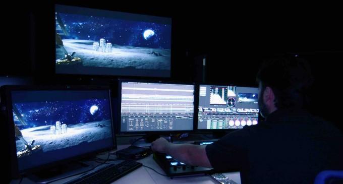 Segovia se hace hueco en la industria de la animación cinematográfica