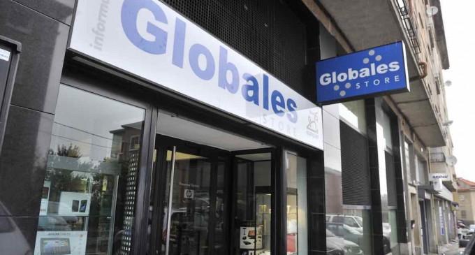 La empresa Globales Informática, recibe el sello 'Pyme innovadora'