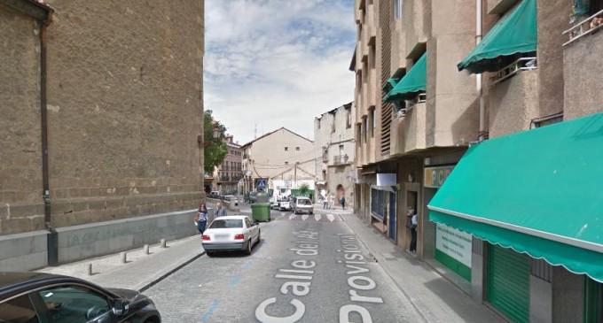 Confirmado en pleno el cambio de nombre de doce calles