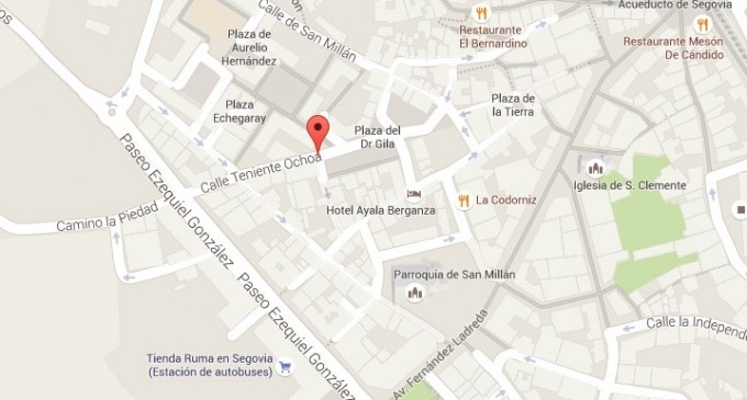 Hallado muerto en San Millán un hombre de 42 años con una cuchillada en el cuello