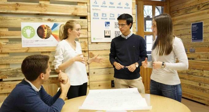 Europa en tiempos de cambio, la India y la Arquitectura, nuevos protagonistas en Hay Festival Segovia
