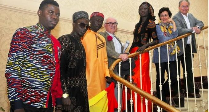 África está 'de moda'