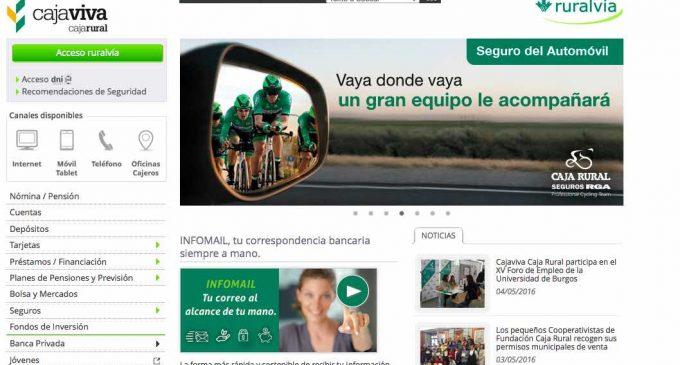 Cajaviva Caja Rural prepara su asamblea general